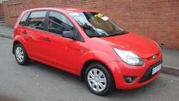 2010 Ford Figo 1.4 Ambiente for sale!