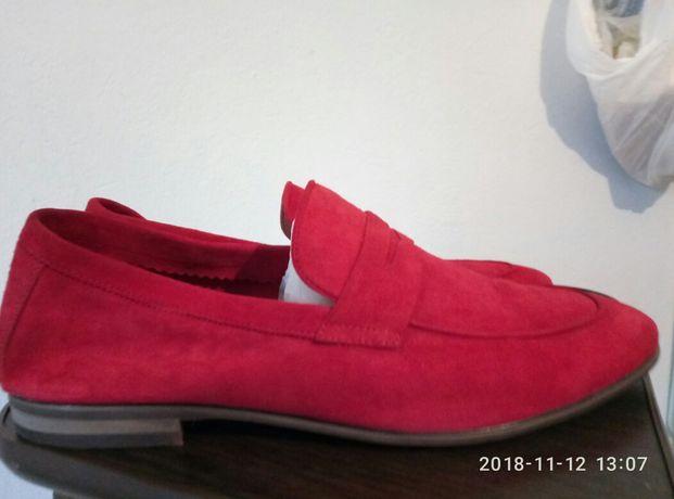 Стильные мужские туфли Vitto Rossi  1 000 грн. - Чоловіче взуття ... 8623f5969b343