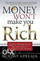 Sunday Adelaja Money Won't Make You Rich: God's Principles for True W