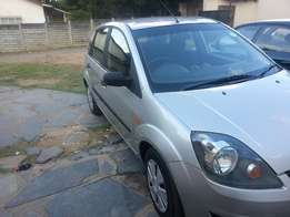 FORD FIESTA 2007 Model for sale