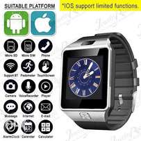 Dz09 Smart Watch Android
