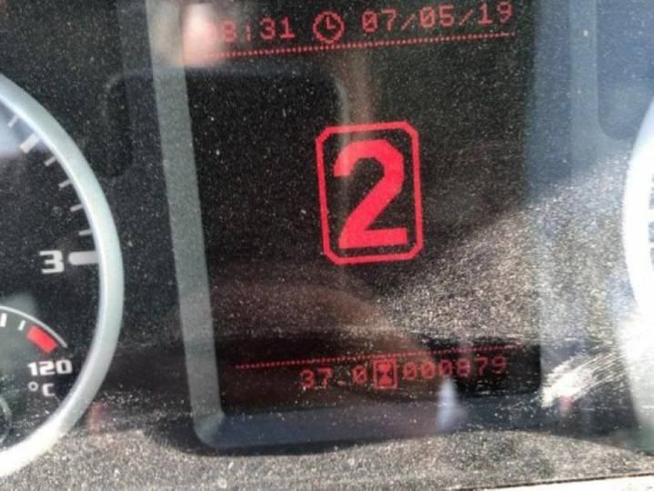 Merlo p 55.9 vorführmaschine - 2016 - image 7