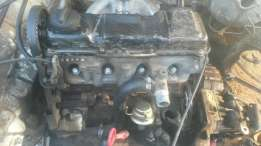 Suzuki Haloaf Engine & gear box for sale