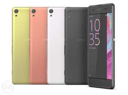 Sony Xperia X compact brand new sealed