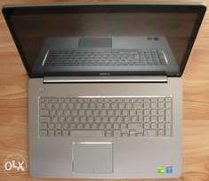 i7 Gaming laptop for sale