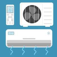 Refrigeration and Air conditioning Service & Installation
