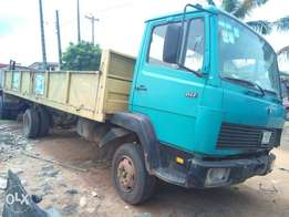 Mercedes Benz truck for N1. 7m
