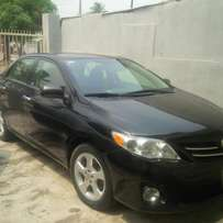 Toyota corolla 2013,FULL OPTION,''NEGOTIABLE'',mileage 31228,bluetooth