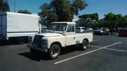 Landrover Puma/Defender Bonnet WANTED!!!