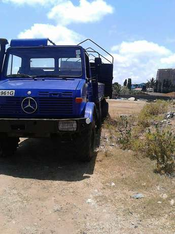 Mercedes-Benz canter Ukunda - image 8