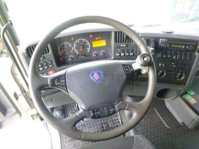 Scania R480 8x2 Hmf Odin O K5 With Jib Euro 4 - 2007 - image 7