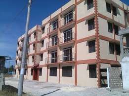 2 Besdrooms Holiday Apartment House at Mtwapa On Mega Sale