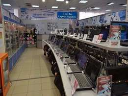 Very Good Second Hand Laptops for Sale For Business, Student and Home