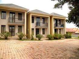 a two bedroom duplex for rent in najjera