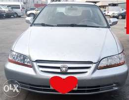 Fairly used Honda sweet Baby boy available in PH