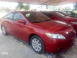 2007 Camry XLE FullyLoaded