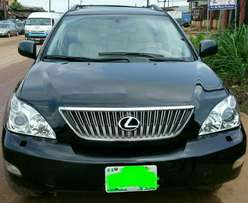 Lexus RX330 full option 2006, just 6 months old.