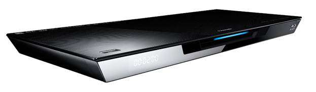 Panasonic full HD, 3D, WIFI, Blu Ray player dmp-bdt320gc Nairobi CBD - image 6