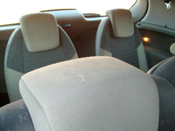 renault scenic 2.0 auto 7 seater East Rand - image 4