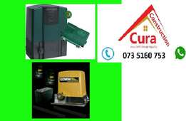 Gate Automationand repair (cura Construction)