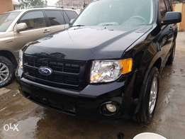 FORD Escape 2012 Model