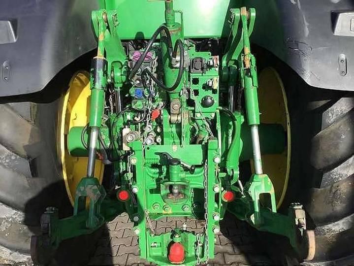 John Deere 7260r Allradtraktor - 2011 - image 5