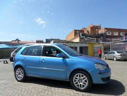 2005 volkswagen polo for sale!