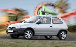 Opel Corsa Lite wanted