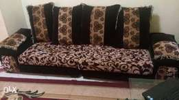 Sofa set. As in the pictures