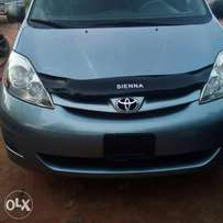 Belgium Toyota Sienna for sale