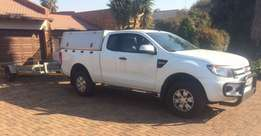 Transport from Gauteng to the Garden Route and back to Gauteng