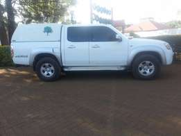 Quick Sale- Mazda BT-50, 2009