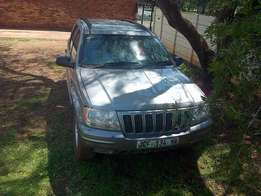 Jeep Cherokee for sale V8 engine