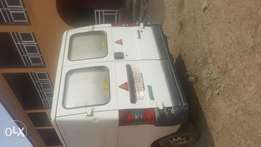 Neatly Used Fiat Ducator For Sale