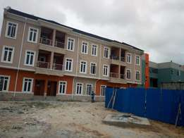 Newly Built 4bedroom duplex at Awoyaya