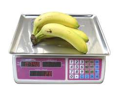 40 Kg Electronic Digital Scale. Brand New!