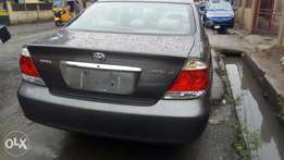 Clean 2006 Toyota Camry big daddy