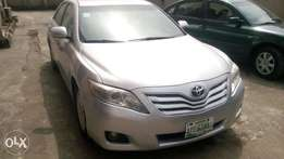 Reg. 2010 Toyota Camry for sale in Portharcourt