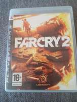 PS3 Games - Farcry 2