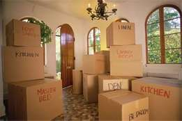 davin movers and relocation company