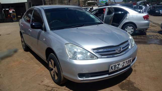 Toyota allion 2007model 1800cc clean and neat Ngara - image 2