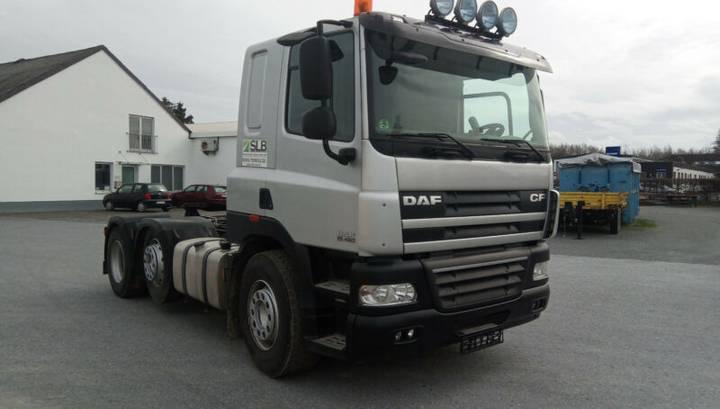 DAF CF85.460T - 2011