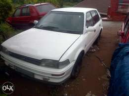 Toyota Conquest for sale in durban. **R23 000neg**
