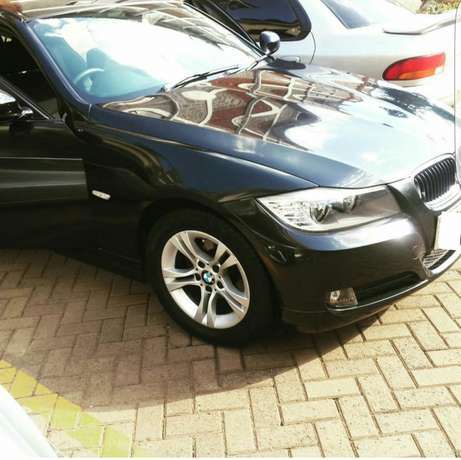 BMW 318i 2010 model Kileleshwa - image 2