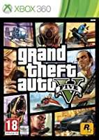 Gta5 for Xbox 360 gaming