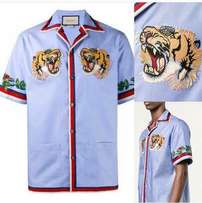 Gucci clothing's