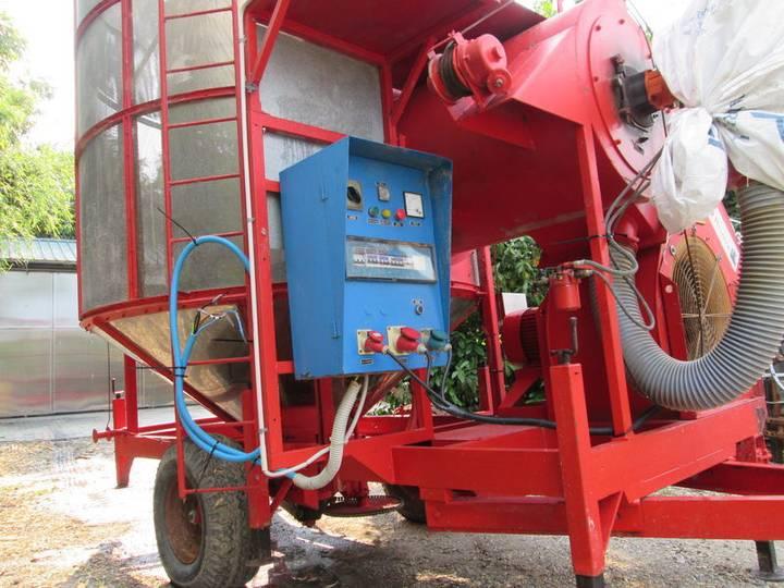 Pedrotti 12 тонн/загрузка на дизеле. - 1999