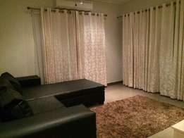 Three bedroom house for rental