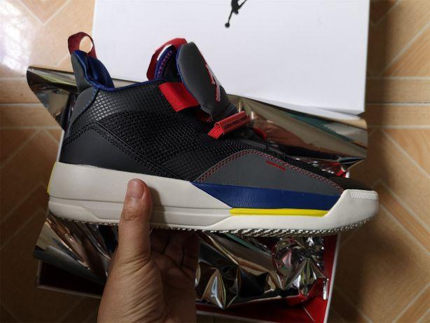 Nike Air Jordan XXXIII Rozmiar 42 Warszawa Mokotów • OLX.pl