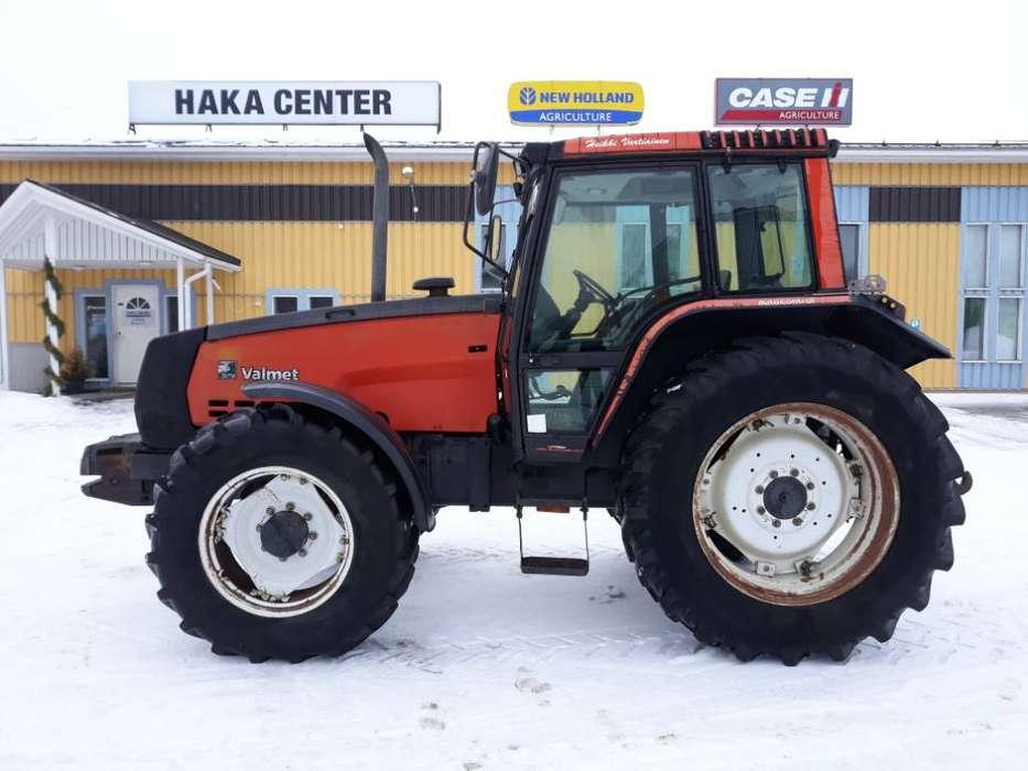 Valmet 8400 - 1996